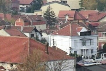 Na dnevnom redu predlog Zakona o ozakonjenju objekata
