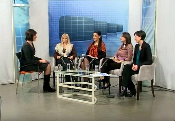Razgovor s povodom: Borba protiv nasilja nad ženama