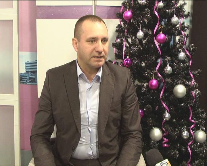 JKP Kruševac uspešno završilo 2015. godinu