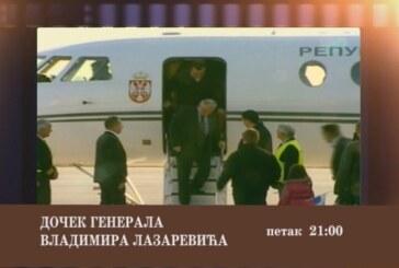 TV Kruševac prikazuje: Doček generala Vladimira Lazarevića