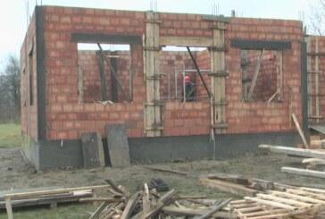 Izgradnja novog Doma kulture u Poljacima
