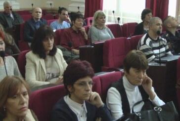 Javna rasprava o nacrtu Strategije razvoja socijalne politike Grada Kruševca do 2020.