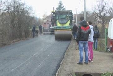 Završeno asfaltiranje u selu Vratare