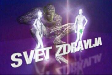Iz programa TV Kruševac: Svet zdravlja (KOMPLETNA EMISIJA)