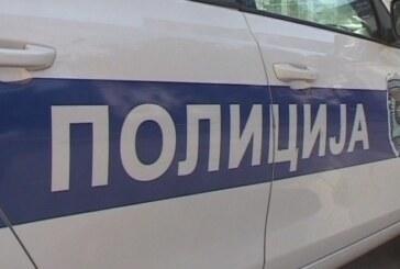Rasvetljeno sinoćnje razbojništvo u apoteci u Kruševcu