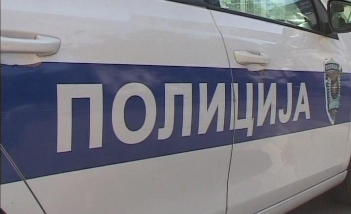 Saobraćajna nesreća u Donjem Stepošu, na magistralnom putu Kruševac-Blace
