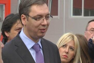 Premijer Aleksandar Vučić: Idemo na izbore