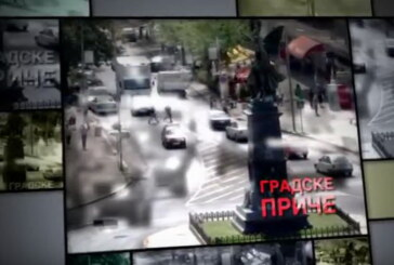 Gradske priče TV Kruševac (kompletna emisija)