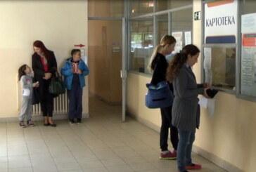 U Kruševcu i okolini sporadični slučajevi gripa, širenje virusa očekuje se posle raspusta