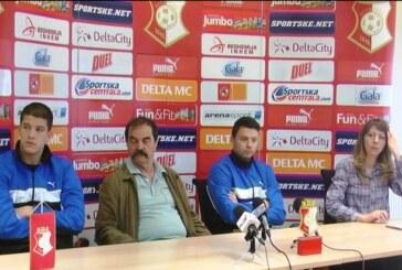 FK Napredak: Protiv Loznice na pobedu!