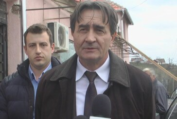 Obilazak radova u Mesnoj zajednici Lazarevac