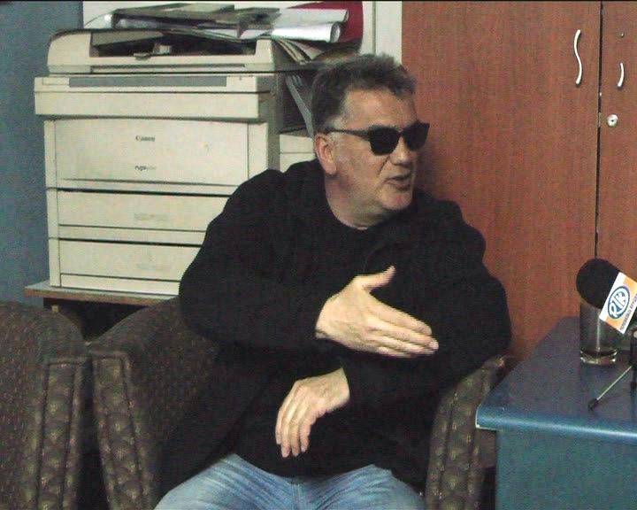Zoran Kostić Cane i Partibrejkersi u Kruševcu (EMISIJA)
