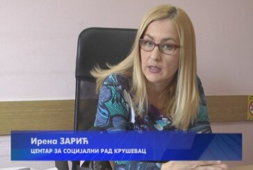 Broj prijava vršnjačkog nasilja u Kruševcu povećan poslednjih godina