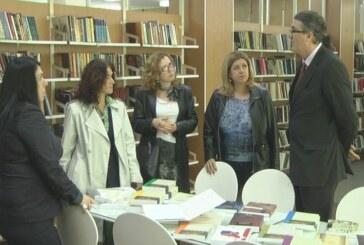 Sporazum o saradnji Narodne bibiloteke Kruševac i Filozofskog fakulteta u Nišu