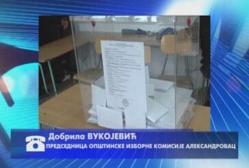 """U Aleksandrovcu pobedio """"Pokret za Župu"""""""
