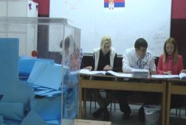 IZBORNI TELEKS: SNS ubedljiv u Kruševcu