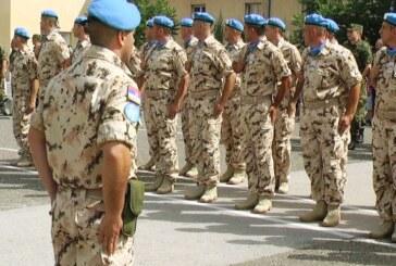 Kruševljani uspešni u zadacima mirovne misija UN u Kipru