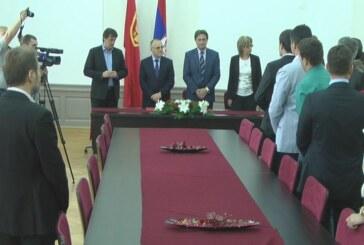 Potpisan protokol o zajedničkim aktivnostima na osnivanju Poljoprivrednog fakulteta u Kruševcu
