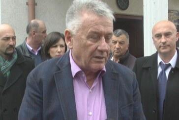 Ministar Ilić najavio postavljanje podstanica za elektronsko navođenje protivgradne zaštite