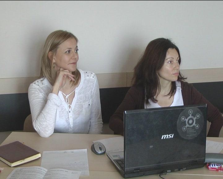 Seminar u CSU – Podrška u izradi i održavanju veb-sajtova