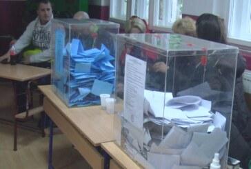 U Kruševcu listi SNS-a 58 odsto glasova, cenzus prešle samo još dve liste