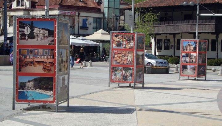 """Otvorena izložba promotivnih fotografija """"Moj Kruševac"""""""