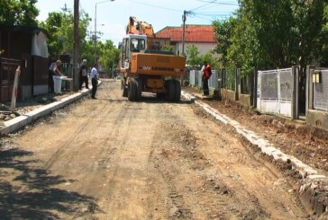 U Balšićevoj i Novoj Balšićevoj kompletna rekonstrukcija kolovoza i trotoara