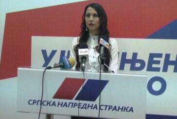 Na izbornoj Skupštini SNS-a i 70 delegata iz Kruševca