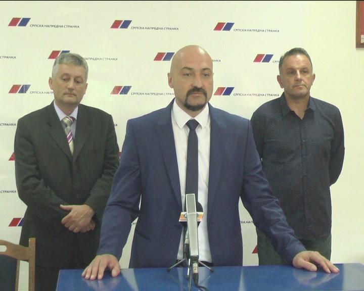 Trstenik: Koalicioni sporazum o formiranju Skuštinske većine