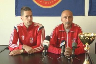 Pred finale fudbalskog Kupa Rasinskog okruga: Temnić ili Trajal?