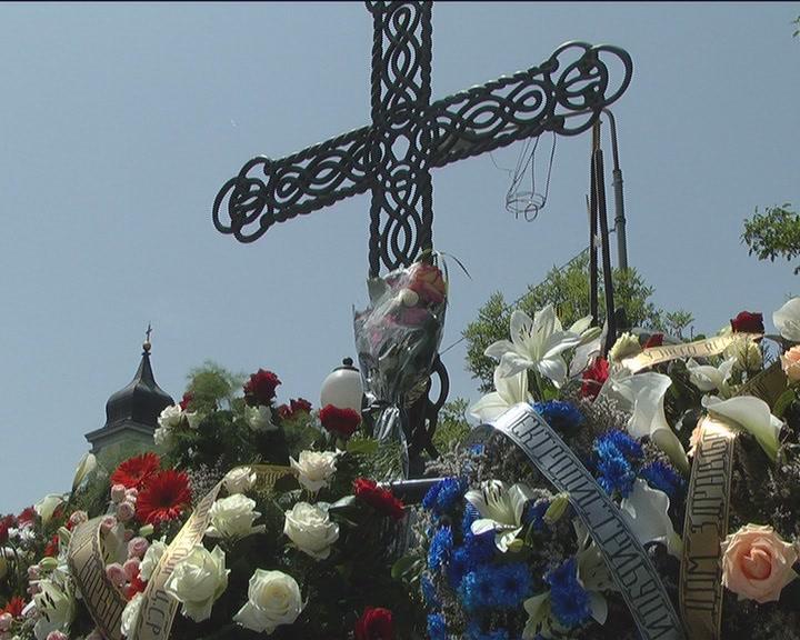 Obeležena 17.godišnjica od bombardovanja Varvarinskog mosta