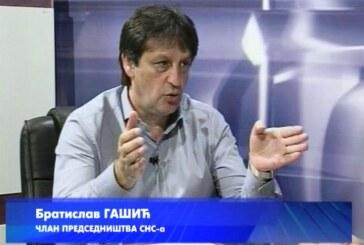 RAZGOVOR S POVODOM: Bratislav Gašić – kompletna emisija TV Kruševac