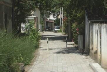 Radovi u ulicama Vuleta Kačarevića i Veselina Nikolića