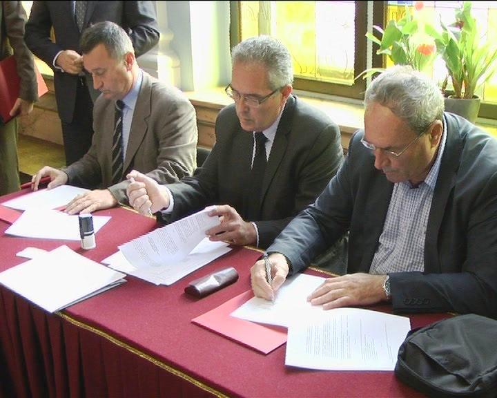 Potpisan koalicioni sporazum