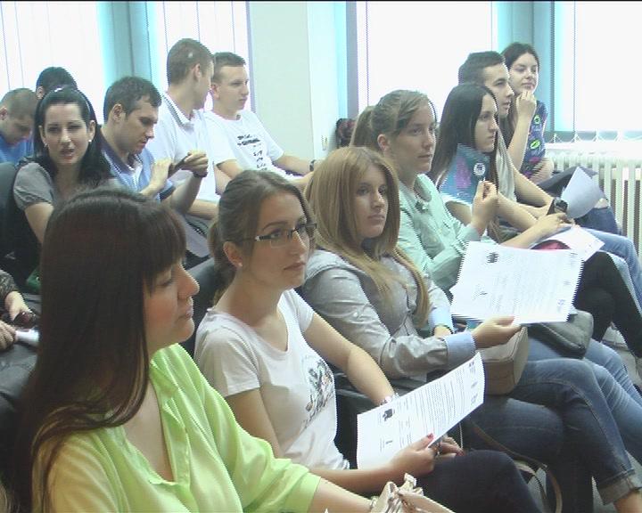 Karavan omladinskog preduzetništva – Privredni forum mladih 2016
