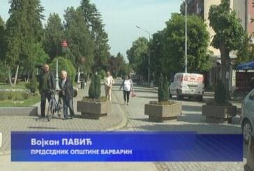VARVARIN: Ugovor o uređenju seoskih puteva na teritoriji opštine