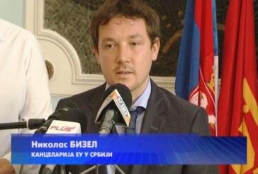 """U Gradskoj upravi u Kruševcu predstavljen projekat """"Osnažiti"""""""