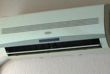 Klima uređaje treba oprezno koristiti