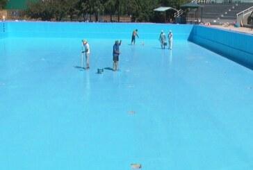 Otvoreni bazeni po planu, od 15. jula