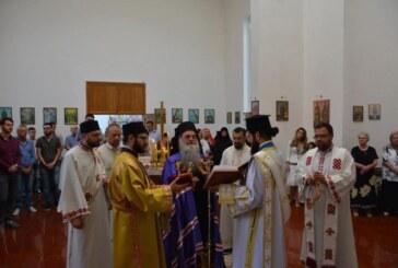 Pet godina od hirotonije episkopa kruševačkog dr Davida