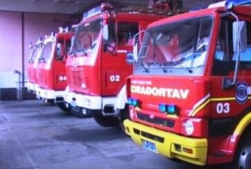 Novo vozilo za vatrogasno – spasilačku jedinicu Kruševac