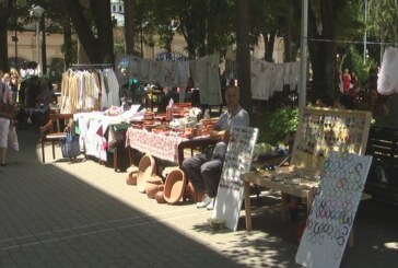 Dvanaesti festival hrane, starih zanata i etno muzike u Ribarskoj Banji