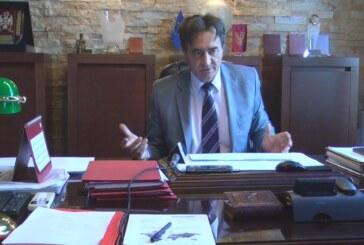 Gradonačelnik Nestorović najavio potpisivanje ugovora sa nemačkim investitorom