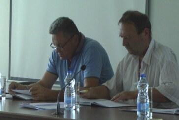 U RPK održana proširena sednica Odbora za građevinarstvo i nemetale