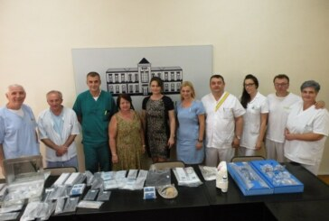 Donacija Vlade Japana Bolnici u Kruševcu