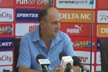U FK Napredak očekuju povoljan rezultat protiv Metalca