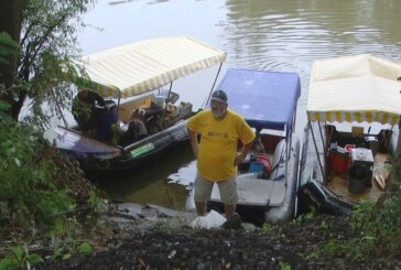 Krenula jubilarna Moravsko – Dunavska regata