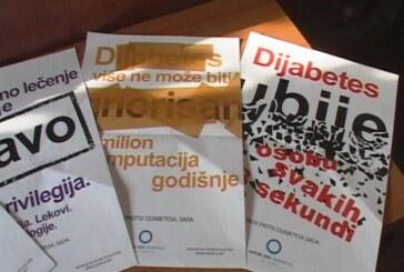 Društvo za borbu protiv šećerne bolesti nastavlja sa okupljanjem članova