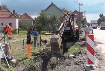 Druga faza radova na infrastrukturi puta Kruševac – Kraljevo, na deonici kroz Stopanju