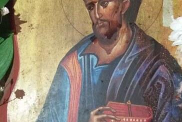Ponovo mirortočile ikone u manastiru Svetog Luke u Bošnjanu (FOTO)